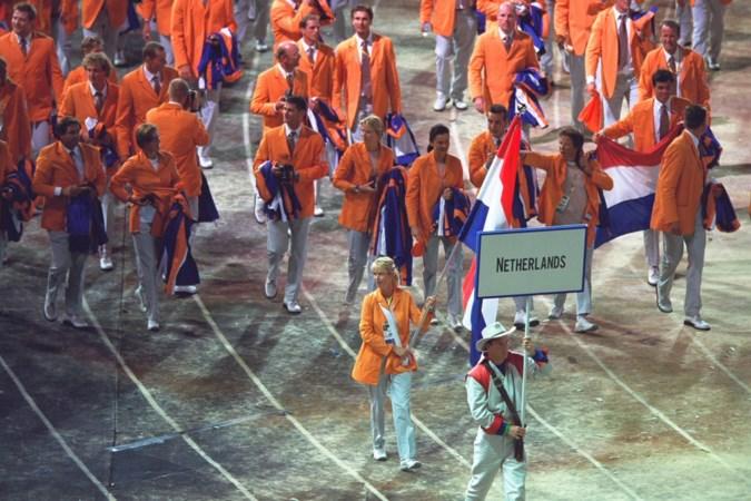 Het slaat nergens op Nederland een klein sportland te noemen; dat zijn 'we' namelijk niet