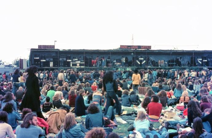 Boek over Midsummer Pop, het festival dat Meerlo een halve eeuw geleden op de kaart zette