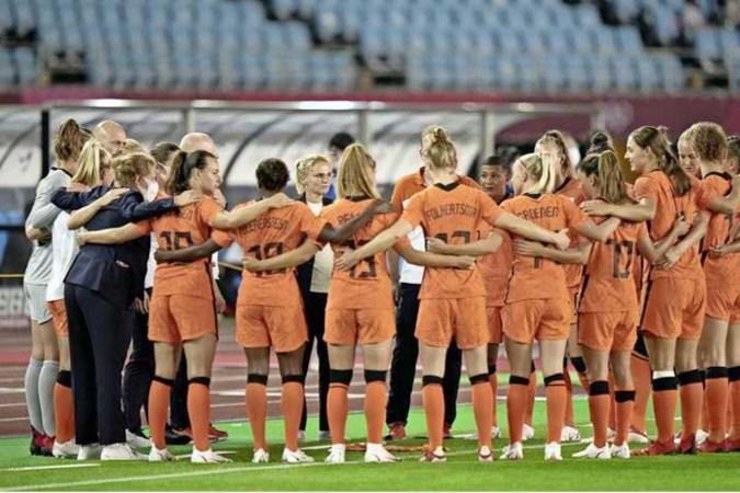 Noodkreet Wiegman en co vindt gehoor: hek open voor Oranje Leeuwinnen