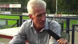 EVV-icoon Jan Levels een sportman in hart en nieren en volgt zijn club tot in alle uithoeken van Nederland
