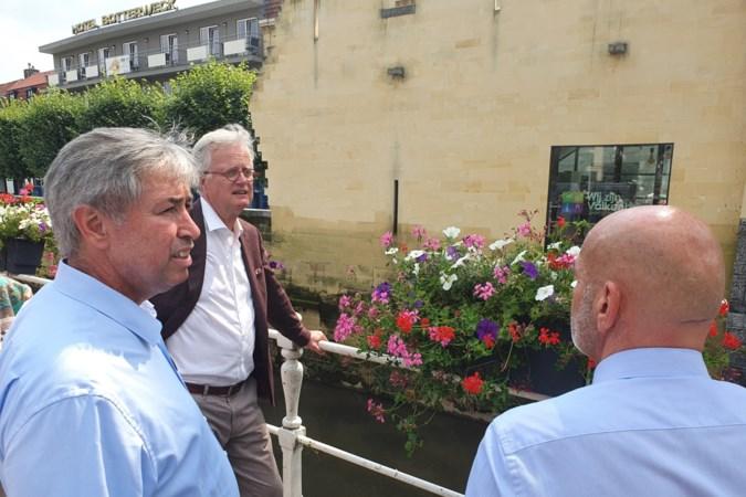 Limburgse bestuurders willen actie op veel grotere schaal tegen hoogwater
