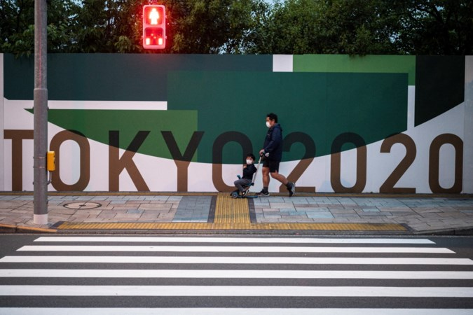 Argwaan en angst in Tokio; wie zit nog op Olympische Spelen te wachten?