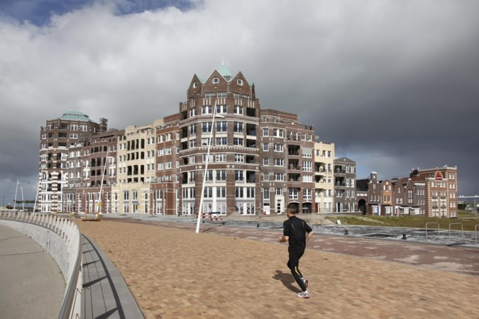 Oververhitte woningmarkt: kleinste prijsstijging in Limburg