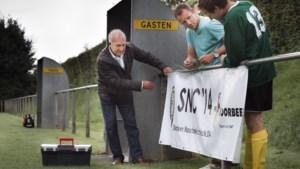 Voetbal in Noorbeek zonder clubicoon Ben Rodink is ondenkbaar