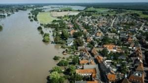 Waarschuwing Waterschap: zwem niet op bepaalde plekken