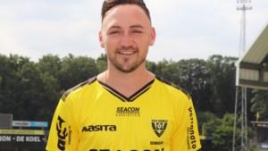 Joeri Schroijen ruilt Griekse Xanthi na half seizoen alweer in voor VVV