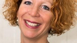 Carla Peters lijsttrekker VVD Maasgouw