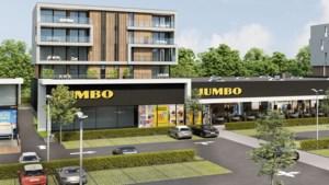 Ondernemers Jumbo Stramproy openen eerste Jumbo in België