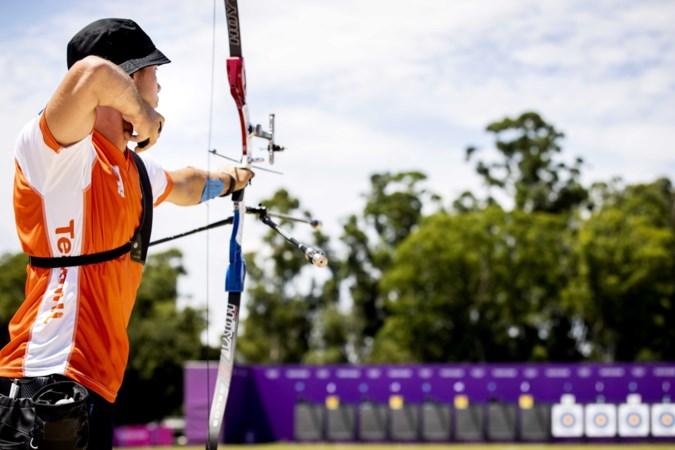 Wijler gaat in landenwedstrijd met Schloesser 'vol gas' voor goud