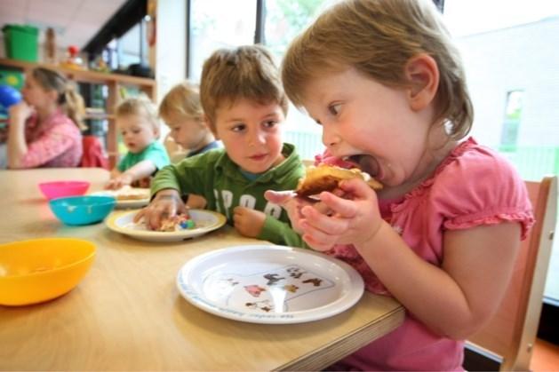 Al bij vier maanden verschillen tussen armere en rijkere kinderen