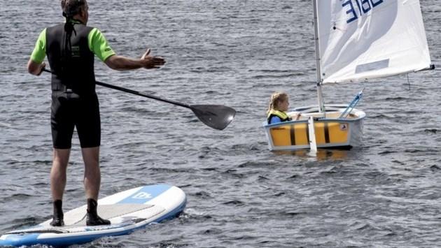 Drie watersporten uitproberen in Roermond