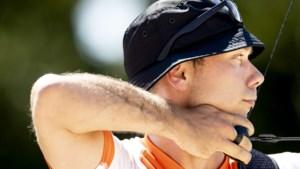 Handboogschutter Wijler wint interne strijd op Olympische Spelen
