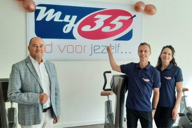 My35: nieuw sportschoolconcept voor Kerkrade