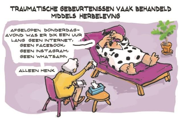 Toos & Henk - 24 juli 2021