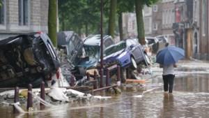 België verlaagt aantal doden overstromingen naar 36