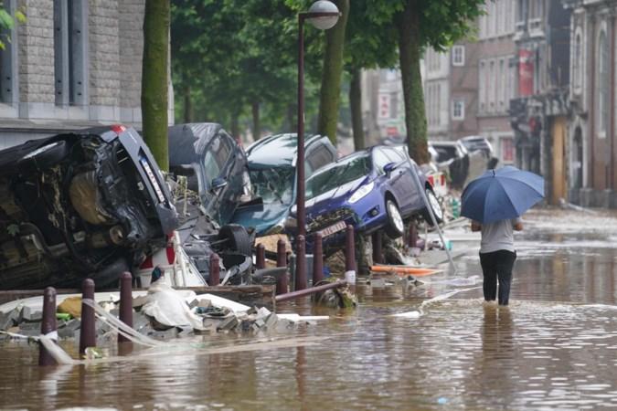 Waterexperts liggen met elkaar overhoop: Had België veel ellende kunnen voorkomen?