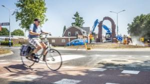 Venray heeft sinds vrijdag een 'Poort van Gelijkheid'