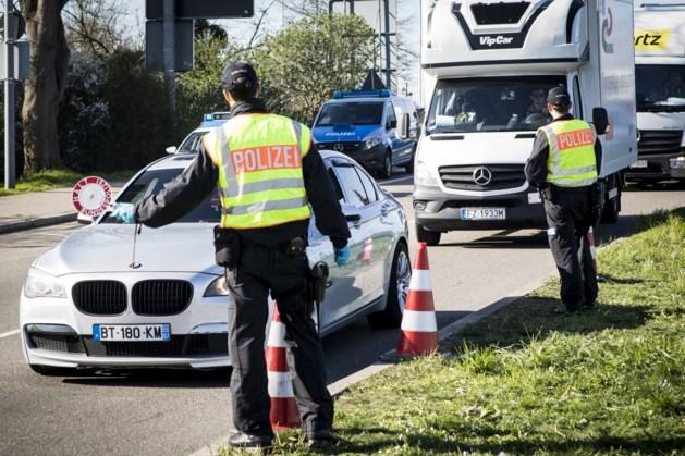 Nederland op Duitse hoogrisicolijst, beleid dinsdag aangescherpt
