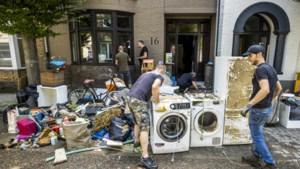 'Leegstaande panden Beekdaelen inzetten voor slachtoffers watersnood'