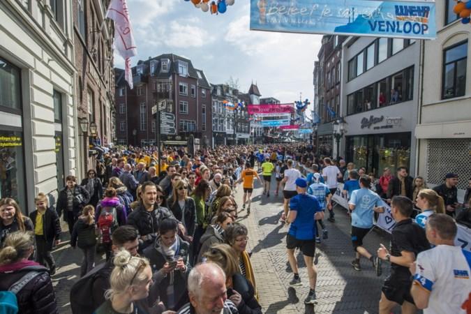 Voorzitter Venloop had lang goede hoop, maar moet evenement toch voor derde keer verplaatsen