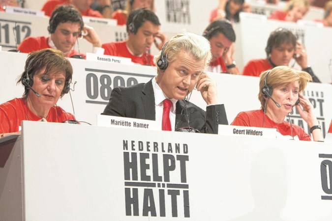 Bijna 9 miljoen euro opgehaald voor de watersnood in Limburg: maar wat gebeurt er met je gift aan Giro 777?