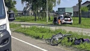 85-jarige fietsster komt om bij ongeval in Deurne