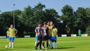 Roda verliest op trainingskamp in Zeeland van RKC