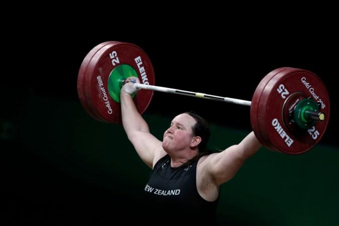 Transgenders debuteren op de Olympische Spelen: 'Gedoe is onvermijdelijk en daar moet je maar tegen kunnen'