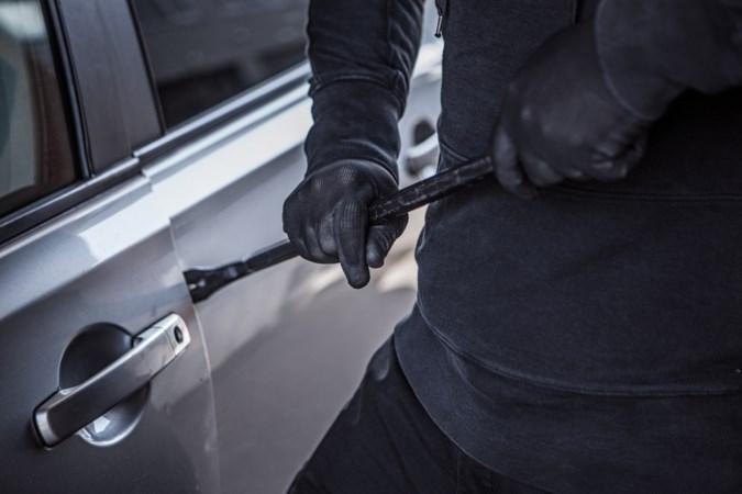 Weer forse daling van autodiefstallen: dit zijn de meest gestolen automerken
