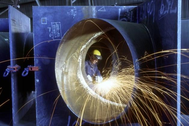 Economische bedrijvigheid eurozone sterkst gegroeid in 21 jaar
