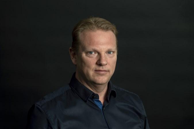 Hoofdredacteur Bjorn Oostra: verslag doen van de waterramp is ook voor deze krant een ongekende operatie
