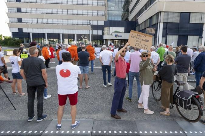 DSM laat subsidies niet lopen; Staten willen bijdrage blokkeren en eerst een debat