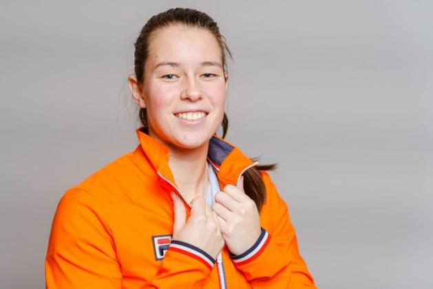 Badmintonster Cheryl Seinen start met zege