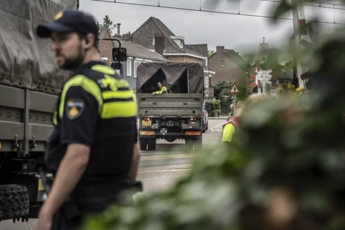 Geëvacueerde bewoners Bunde, Voulwames, Brommelen en Geulle kunnen terug naar hun woning