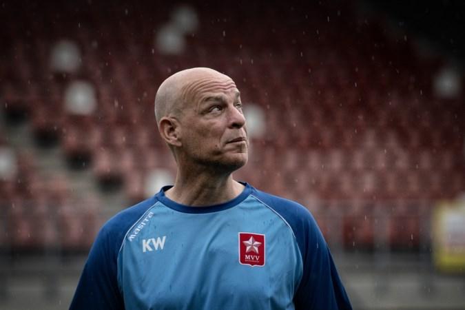 MVV verliest oefenduel tegen Almere City