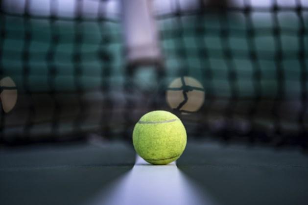 Uitwisselingstoernooi tennis Dieteren en Nieuwstadt voor vijftigplussers
