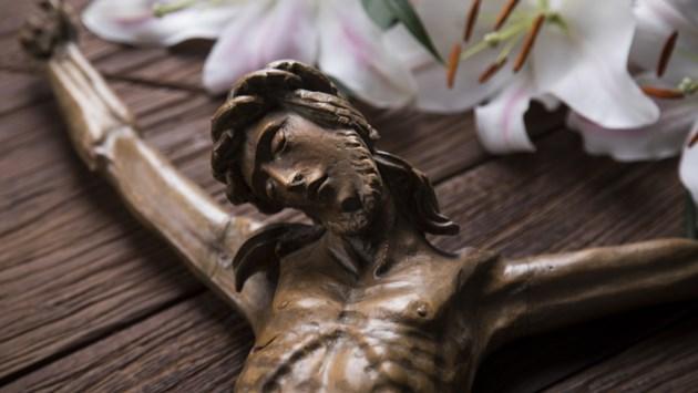 Pastorie kerk Kelpen-Oler wordt in de verkoop gezet