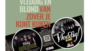 Limburgse band brengt eigen biertje op de markt 'Vleddig Blond'