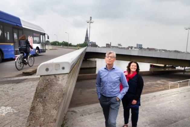 Bijeenkomst in het kader van 'Maastricht van morgen' in september in het MECC