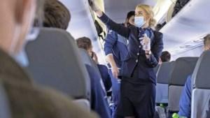 Drie Olympische sporters, begeleider en journalist met corona: 'Geen aanwijzingen voor besmetting tijdens KLM-vlucht'