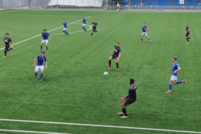 MVV wint oefenduel tegen FC Den Bosch met 2-1