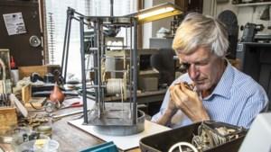 Uurwerkhersteller moet niet op de klok letten, zegt ambachtsman Tom