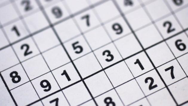 Sudoku 25 juli 2021 (2)