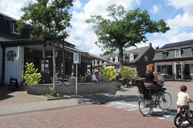 De Vermaekerij opent de deuren in het voormalige Niëns: 'Fijn dat er weer leven is in Maasbree'