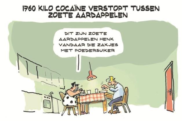 Toos & Henk - 26 juli 2021