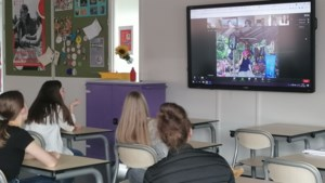 Hoensbroekse scholieren leren via Zoom hoe Geleendenaar Indonesië aan sanitair en mest voor moestuintjes helpt