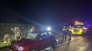Aanhouding na ongeval op A73 bij Roermond