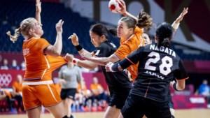 Status van Inger Smits (26) uit Geleen rijst in handbalploeg: Spelen overtreffen al mijn verwachtingen