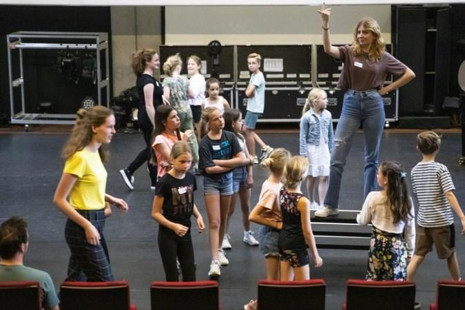 Audities voor mini-acteurs musical Pierre Cuypers in Roermond: wie kan op commando verdrietig zijn?