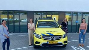 Mobiele vaccinatieteam van Huisartsenpost OZL bezocht ruim 1600 patiënten